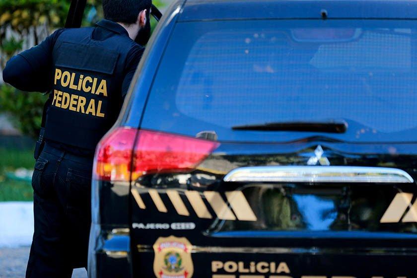 PF ataca corrupção na Casa Militar de Pernambuco