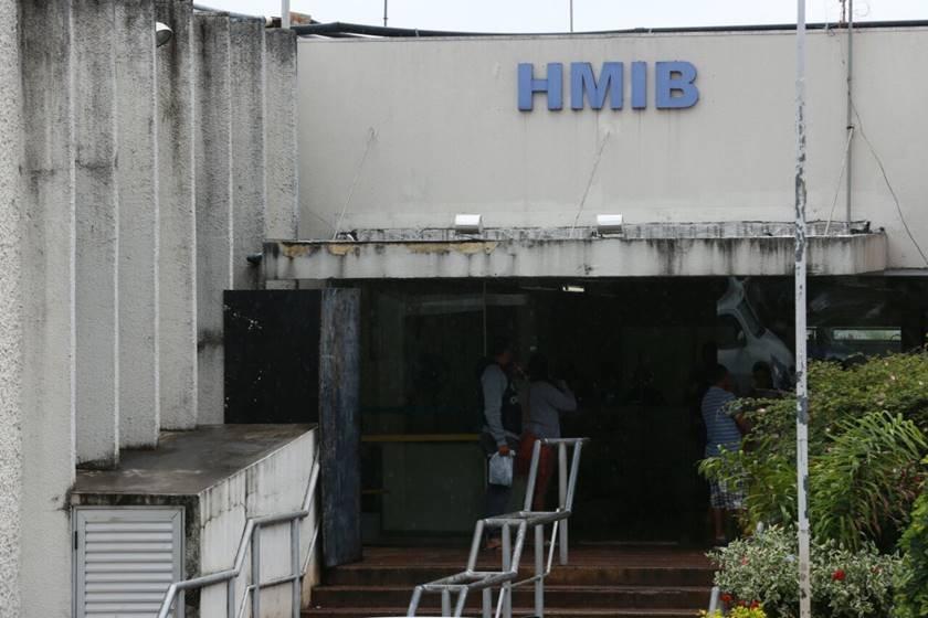 Mortalidade Materna Hmib