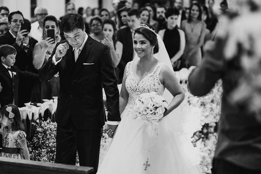 Eduardo e Priscila Perazzoli