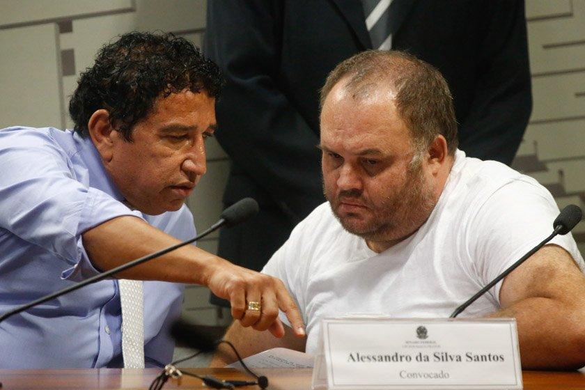 pedofilia brasilia senado federal