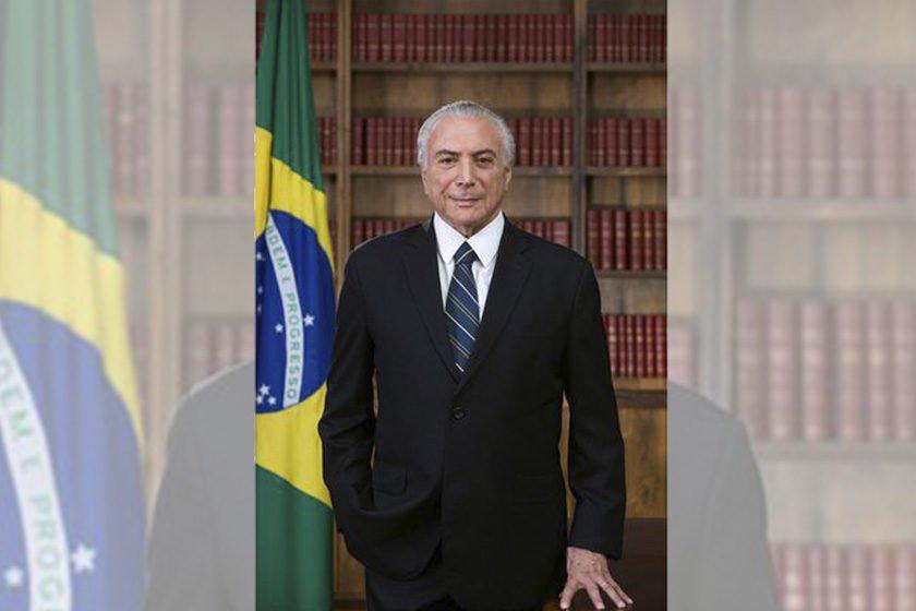 Beto Barata/Planalto
