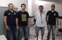 Polícia Civil/ Divulgação