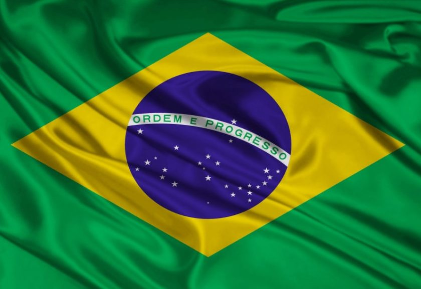 Hans Donner propõe mudança na bandeira do Brasil