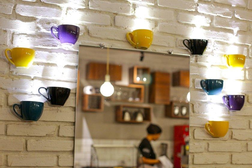 Café Los Baristas
