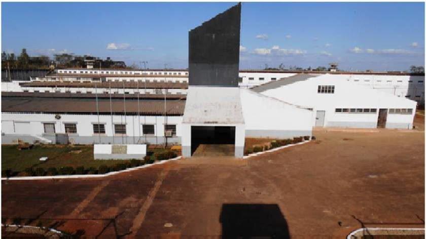 Reprodução/Governo do Mato Grosso
