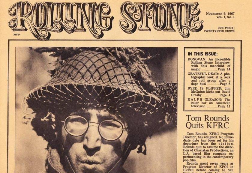 Reprodução/Rolling Stone/Amazon