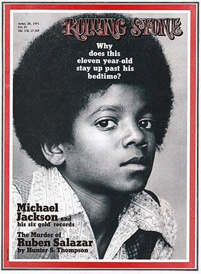 rolling stone michael jackson 1971