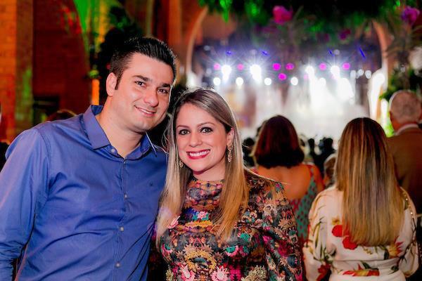 Brasília (DF), 10/11/2017 Dia do Médico com o show de Tiago AbravanelLocal: Mansão dos ArcosFoto: Felipe Menezes/Metrópoles