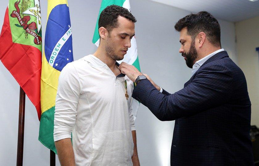 Francisco Medeiros/Ministério do Esporte