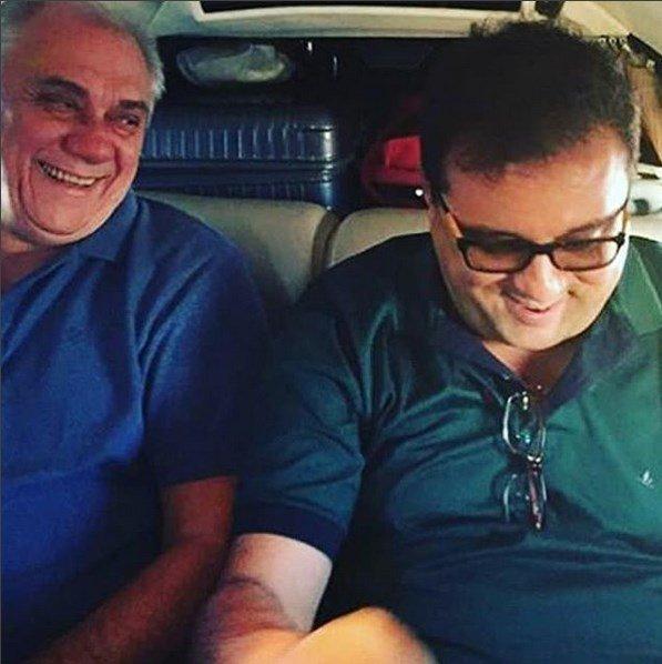 Geraldo Luís sofre ameaçada da RecordTV e ganha prazo para reverter situação