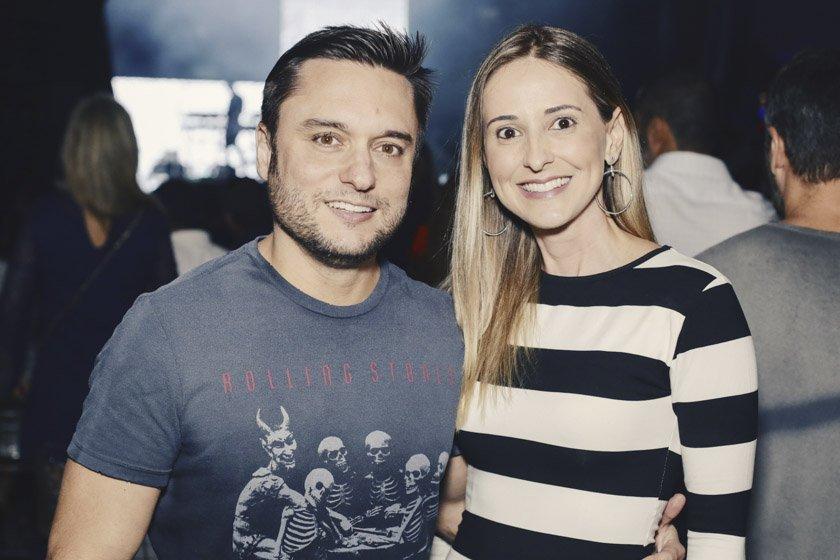 Eduardo Gontijo e Tatiana Vartuli (1)