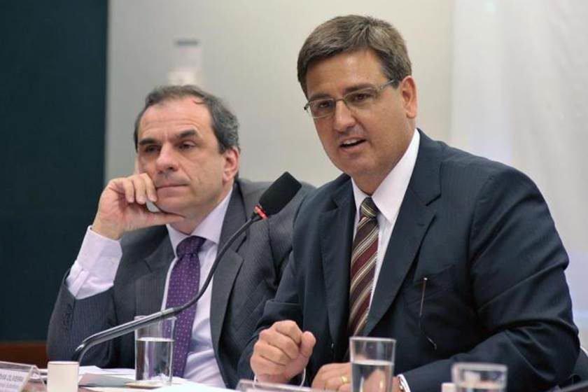 Novo diretor-geral da PF vai ao ES formalizar convite para secretário estadual ser chefe da Lava-Jato