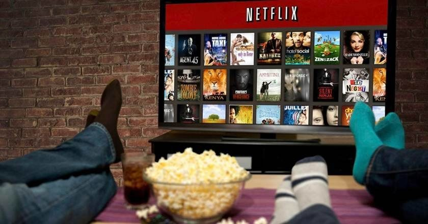 Doria sanciona imposto da Netflix. Globo agradece