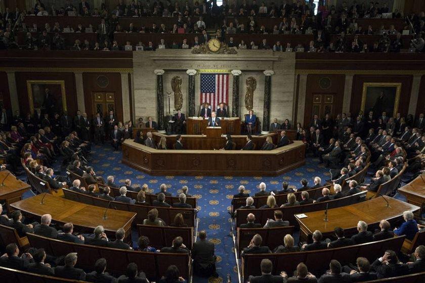 Reforma tributária de Donald Trump conquista primeira vitória
