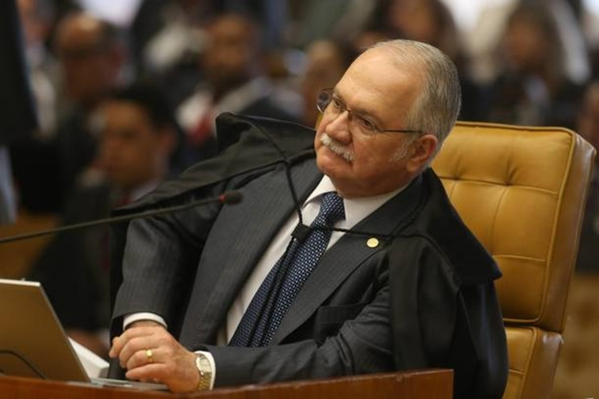 Fachin nega pedido da PF para abertura de inquérito contra Toffoli