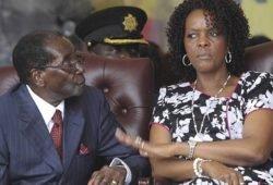 Tsvangirayi Mukwazhi/AP