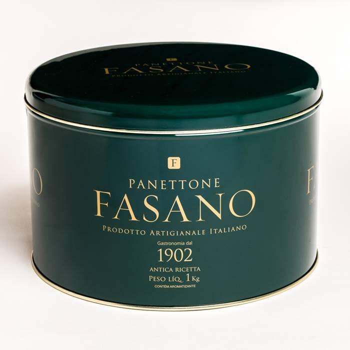 Panettone Antica Ricetta - Fasano