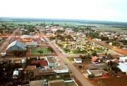 Prefeitura Municipal Nova Ubiratã