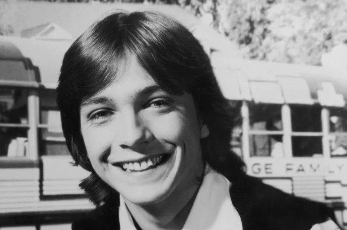 Morreu David Cassidy ídolo juvenil da década de 70