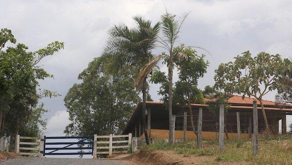 Fazenda Liliane Roriz