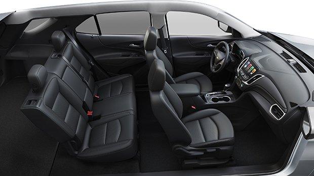 Chevrolet Equinox ganha versão de entrada