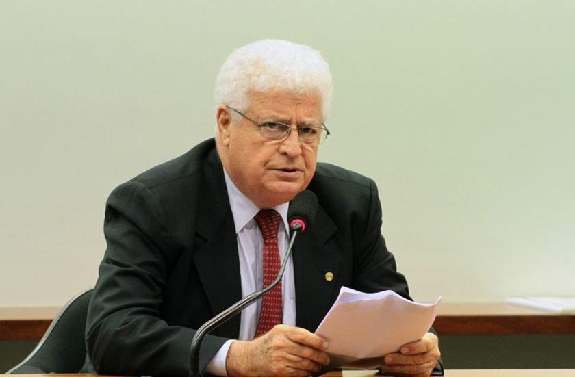 Viola Junior / Câmara dos Deputados