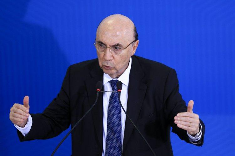 Governo trabalha com votação da reforma da Previdência em fevereiro — Meirelles