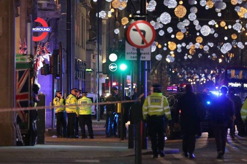 Estação de metrô de Londres é evacuada por