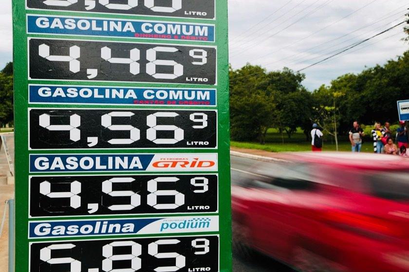 Preço do etanol sobe em 18 Estados e no Distrito Federal