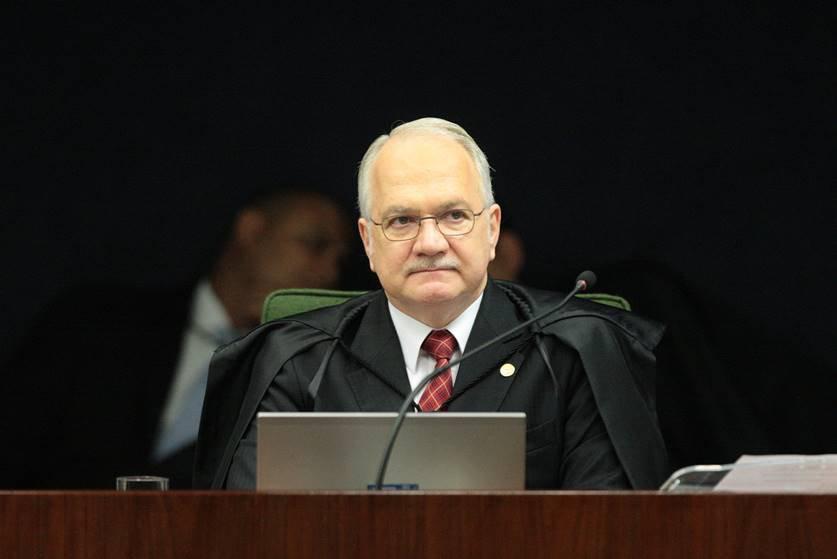 Fachin revoga prisão domiciliar de ex-assessor do deputado Lúcio Vieira Lima