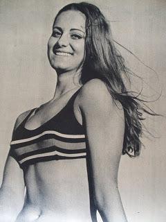 Anisia Gasparina