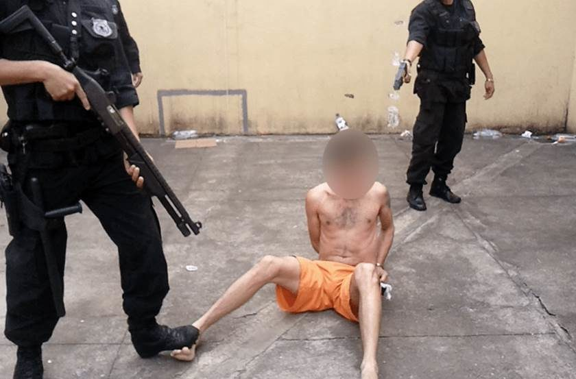 Secretário Ricardo Balestreli promete rigor na apuração de tortura contra presos