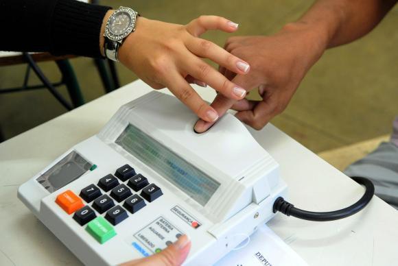 Aplicativo da Justiça Eleitoral permite ao eleitor votar com documento digital