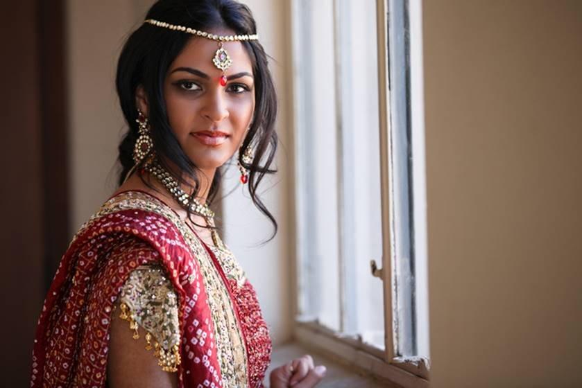 noiva indiana casamento Índia