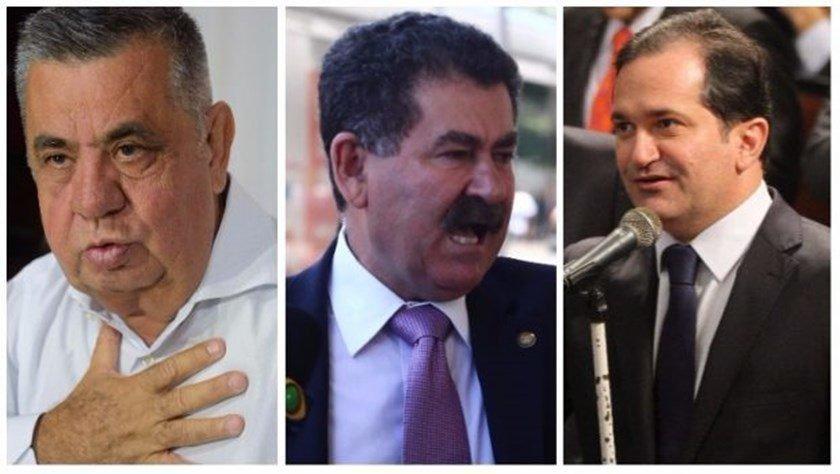 STF julga revogação de prisões de deputados estaduais