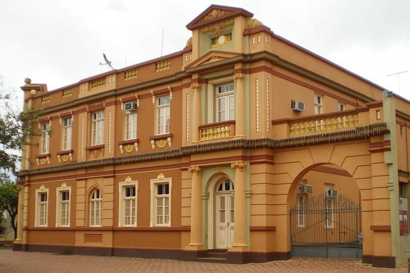 Divulgação/Prefeitura Municipal