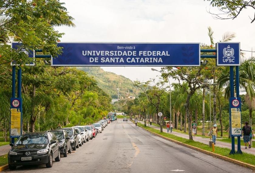 Divulgação/UFSC