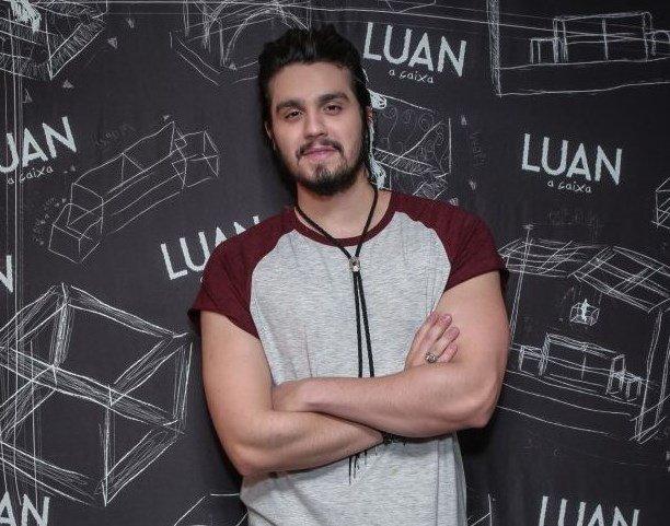 Luan Santana pode ter programa aos sábados na Globo