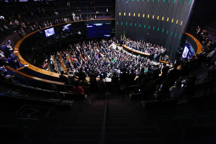 Congresso terá sessão para votar Orçamento dia 19