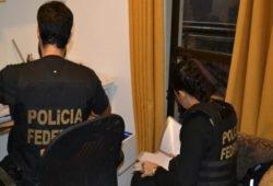 divulgação/Policia Federal