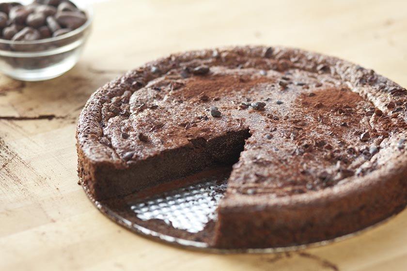 4 Receitas de bolo de chocolate fit (para comer sem culpa)
