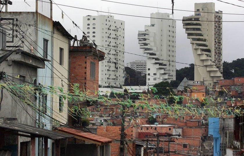 24,8 milhões de brasileiros viviam na pobreza em 2016 — IBGE