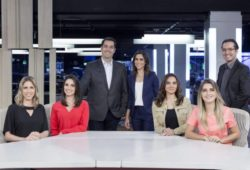 Reprodução/ TV Bandeirantes