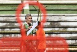 MAILSON SANTANAFLUMINENSE FC