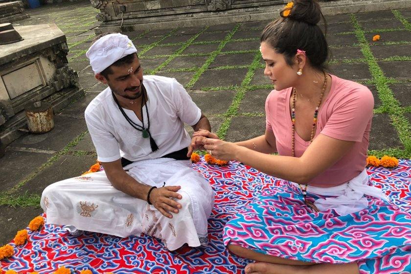 Bali casamento - BALI: o destino mais fotogênico do Instagram