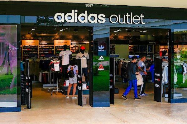 7fadd0a2946 Outlet Premium Brasília oferece opções incríveis para compras de Natal