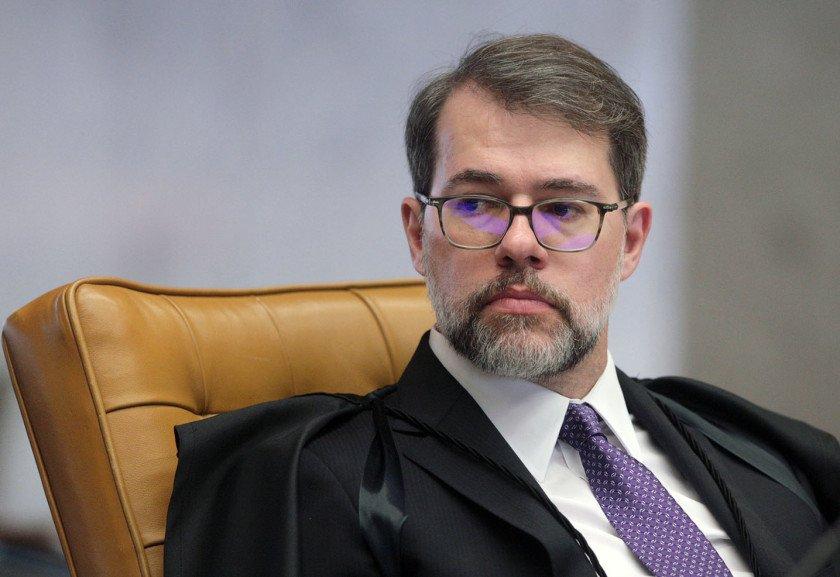 Toffoli propõe que restrição ao foro se estenda a todas as autoridades
