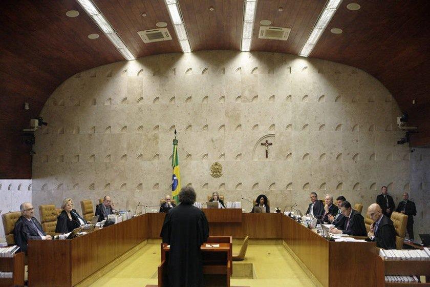 Lula recorre ao STF para evitar prisão após condenação