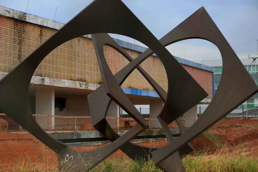Museu de Arte de Brasília (MAB)