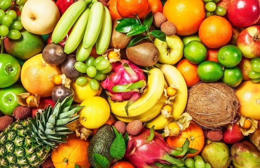 10 Cemilan Sehat Yang Tidak Bikin Gemuk